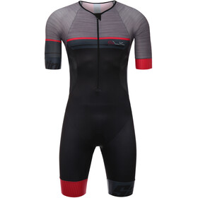 Santini Sleek Plus 777 Herre rød/Svart